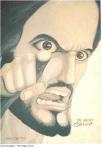 The Angry Christ