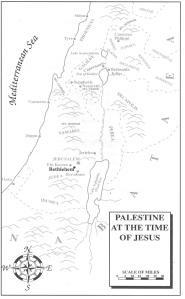 """Sermon for 12-04-11: """"Journey to Bethlehem, Part 2: Joseph"""