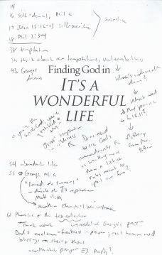 Insightful Book On It S A Wonderful Life Rev Brent L White