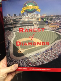 For Braves fans, this book, published in 1997, is depressing on so many levels!
