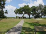 Fort Frederica National Park
