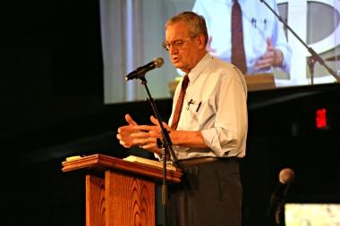 Dallas Willard, who died in 2013.