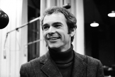 Actor Dean Jones, who died earlier this month.
