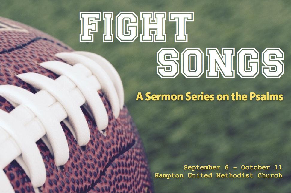 "Sermon 10-04-15: ""Bless the Lord, O My Soul"" | Rev  Brent L"