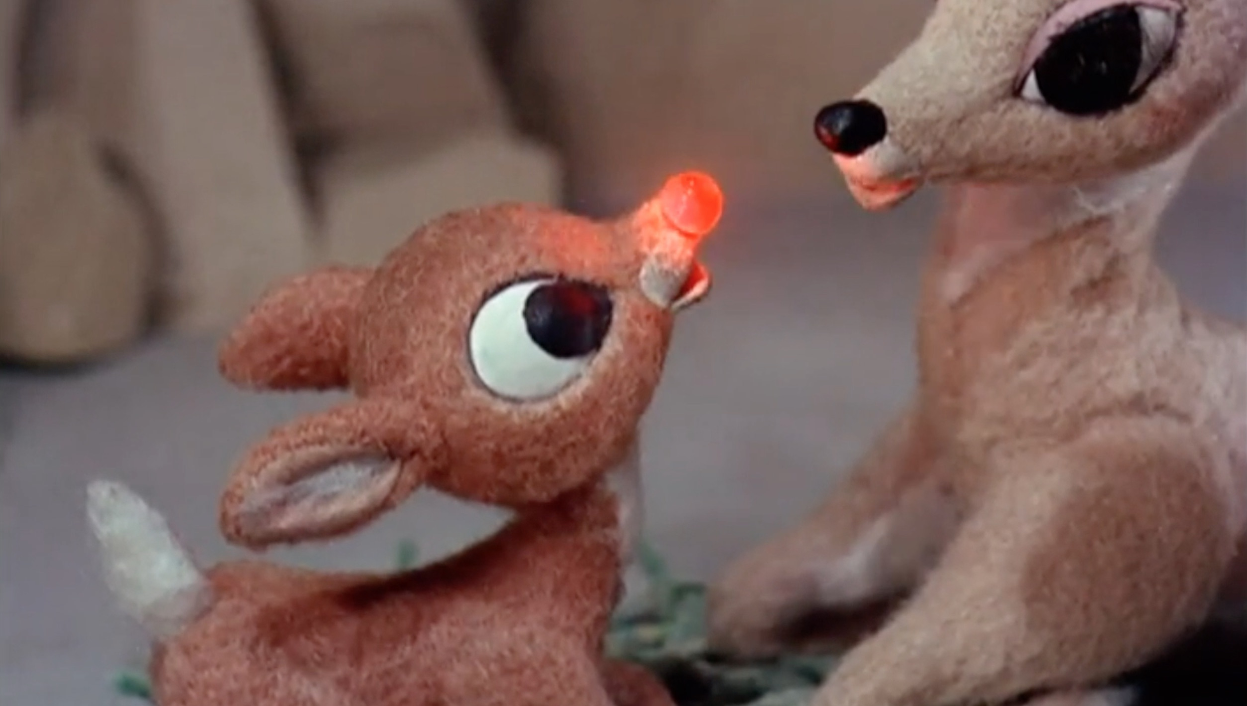 pdf rudolph the red nosed reindeer