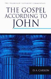 Carson_Gospel of John