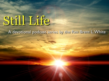 "Devotional Podcast #12: ""Did God Give Me the Flu?"" 
